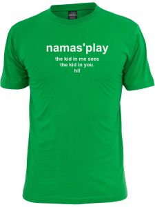 Namasplay Tee big